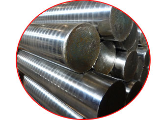 ASTM A105 Carbon Steel Round Bars Suppliers In UK
