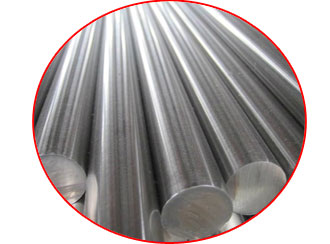 ASTM A276 347 Stainless Steel Round Bar Suppliers In UK