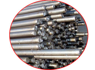 ASTM A276 Stainless Steel Round Bar Suppliers In Oman