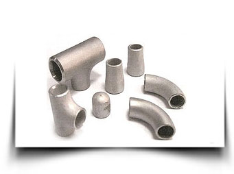 Alloy Steel Pipe Fittings Suppliers Industries