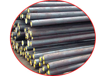 Alloy Steel Round Bars Suppliers In Russia