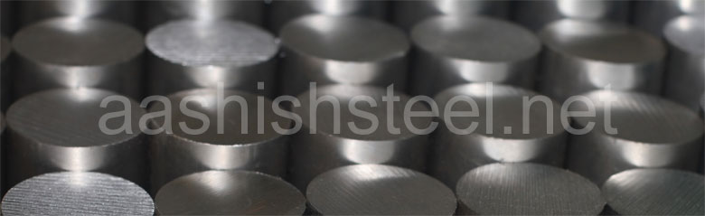 Original Photograph Of Stainless Steel 317 Round Bars At Our Warehouse Mumbai, India