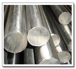 Alloy 20 Bar Rod