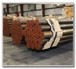 LEADED TIN BRONZE 83-7-7-3 HOLLOW BAR manufacturer in India