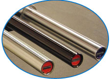 Stainless Steel 316Ti Bearing Quality bar