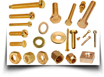 Brass Fasteners Suppliers Industries
