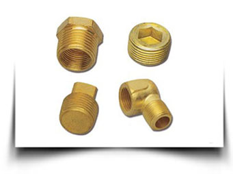 Brass Pipeline Fitting Suppliers Industries