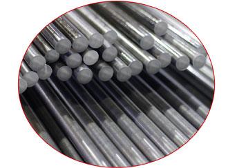 Carbon Steel Round Bar | ASTM A350 LF2 Carbon Steel Round