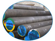 ASTM A350 LF2 Carbon Steel Round Bars