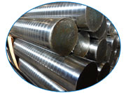 ASTM A182 F5 Alloy Steel Round Bars