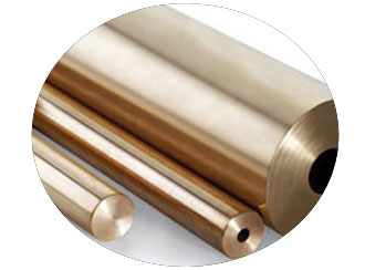 Copper Nickel 9010 Bar manufacturer India