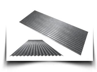 Corrugated Sheet Metal Corrugated Sheet Metal Supplier In