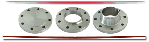 Flanges Suppliers & Stockist