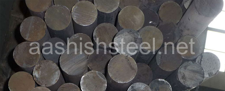 Original Photograph Of Hastelloy C276 Round Bars At Our Warehouse Mumbai, India
