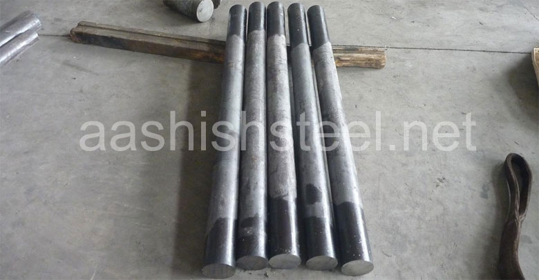 Monel Round Bar | Monel Round Bar & Rod | Monel K500 Rod | Monel 400 ...