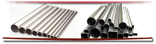 Pipes Suppliers & Stockist