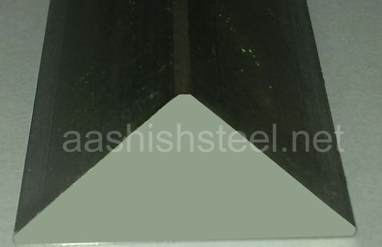 Triangle Steel Bar | Stainless Steel Triangle Steel Bar