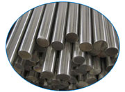 Hastelloy C22 Round Bars