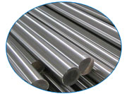 Nickel 200 Round Bars & Rods