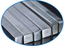 Stainless Steel 316Ti Square bar