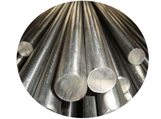 Stainless Steel Bright Bar manufacturer India