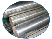 ASTM A276 321H stainless steel round bars