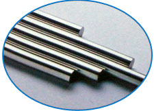 Stainless Steel 316Ti Rod
