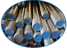 Alloy Steel Threaded bar