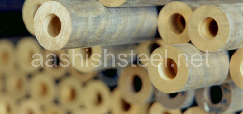 Tiger bronze Hollow bar   Tiger bronze Hollow bar Suppliers