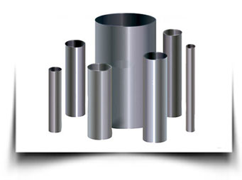 Titanium Pipes Suppliers Industries