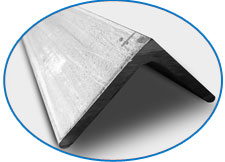 Alloy Steel Triangle bar